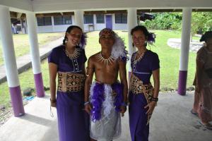 Samoan Day | 2012